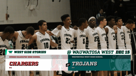 CHARGERS at TROJANS | TONIGHT