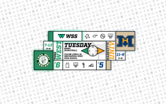 Wauwatosa West HS vs Marquette Univ. HS | Varsity Basketball