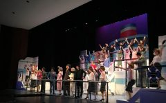 All Aboard for Tosa West's Production of Anything Goes!