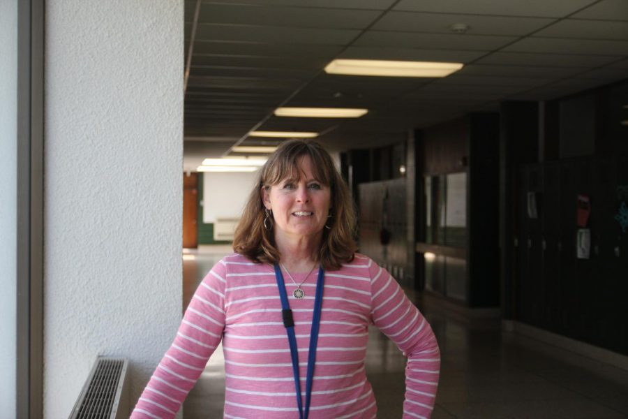 West Math Teacher Retires After Teaching Over 3 Decades