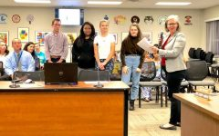 Wauwatosa School District Students Join School Board as Student Representatives