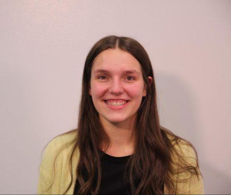 Photo of Sara Stanislawski