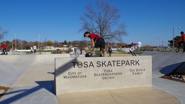 %22Tosa+Skateboarders+United%22+Hold+Fundraiser+to+Expand+Tosa+Skatepark