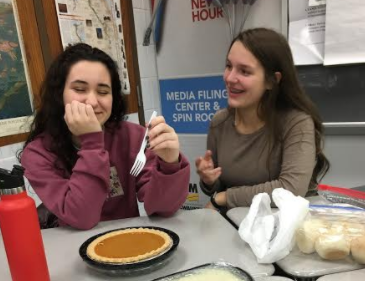 Thanksgiving Break Approaches for Students and Staff