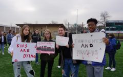 Over 200 Wauwatosa West students participated in a student led