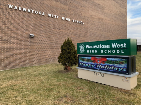 Students, Staff Anticipate Winter Break