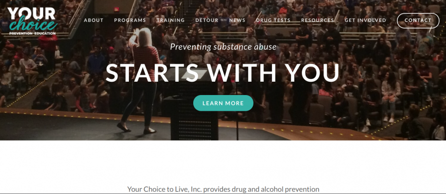 Your Choice is an organization whose mission is to prevent youth alcohol and drug consumption by informing parents and school communities about the risks of substance use. Your Choice is available for guidance and resources for families struggling with a member with addiction.