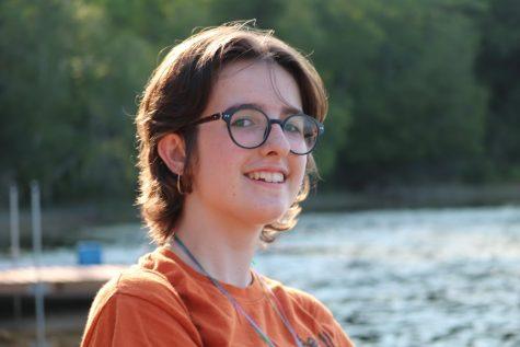 Photo of Eve Lazarski