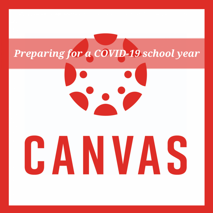School Board Approves Canvas as New Learning Management System for 2020-21 School Year