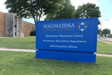 The Wauwatosa School District serves over 7,000 elementary, middle and high school students and employs nearly 500 teachers.