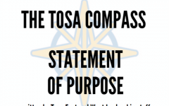 The Tosa Compass Statement of Purpose