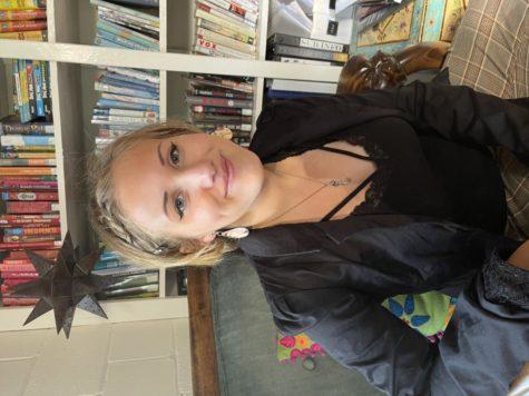 Photo of Evelyn Skyberg Greer