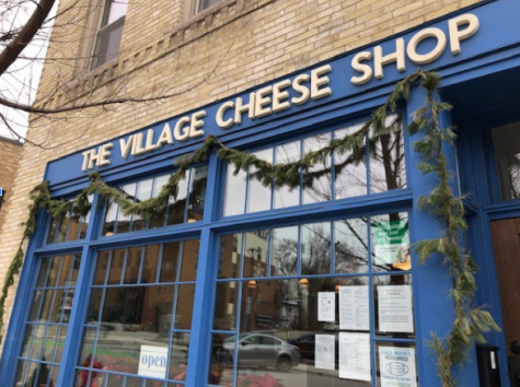 Skip the Mall: Shop these Small Stores Instead