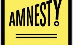 Wauwatosa East Amnesty Club Hosts a Fundraiser