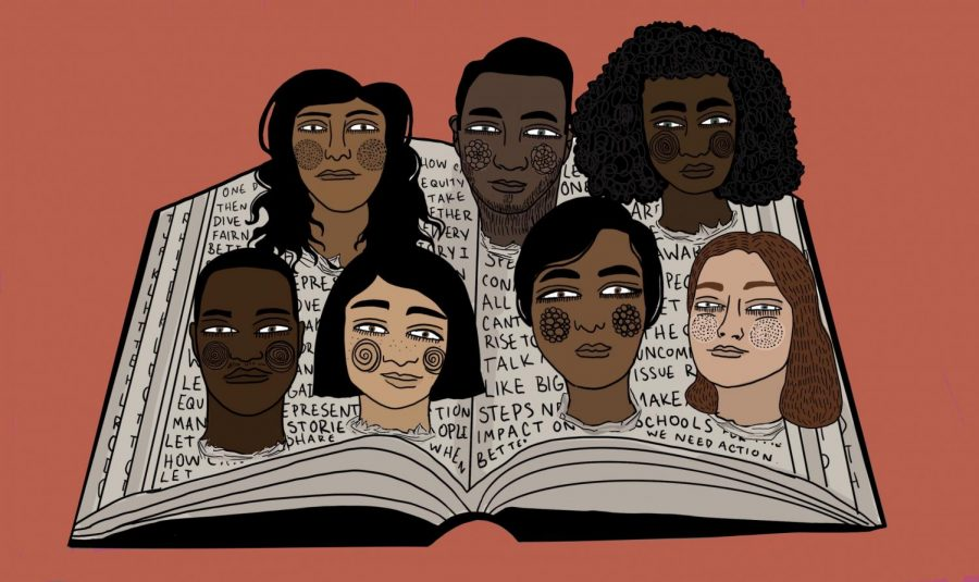 Does the Wauwatosa School District's curriculum reflect its contemporary and diverse student body?