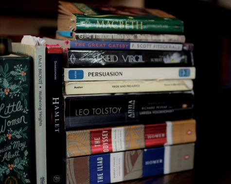 Reading Classic Novels Provides an Important Element of Education for High School Students