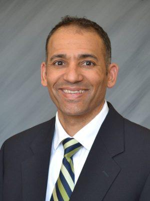Wauwatosa Superintendent finalist Mark Holzman