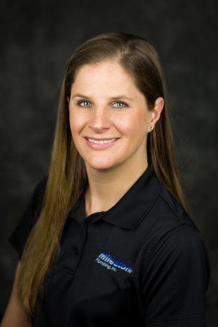 Jessie Cannizzaro started her business Milestone Plumbing in 2011.   Photo Credit // Milestone Plumbing