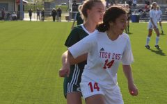Wauwatosa West JV Girls Soccer Takes on Wauwatosa East - Gallery