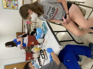 """COVID Vaccinations: Students Explain Their """"Why"""" to Getting Vaccinated"""