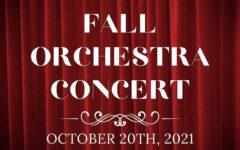 Wauwatosa East Orchestra Performs Fall Concert